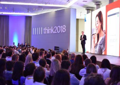 Google Think 2018 Gisela Giardino Fotografía