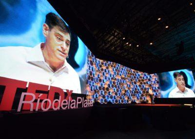 Gisela Giardino Fotografía TEDxRíodelaPlata