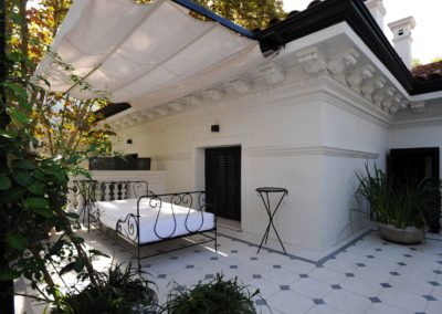 Gisela Giardino Fotografia Hotel