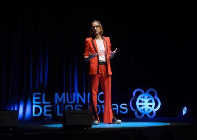 Gisela Giardino Fotografía Mundo de las Ideas