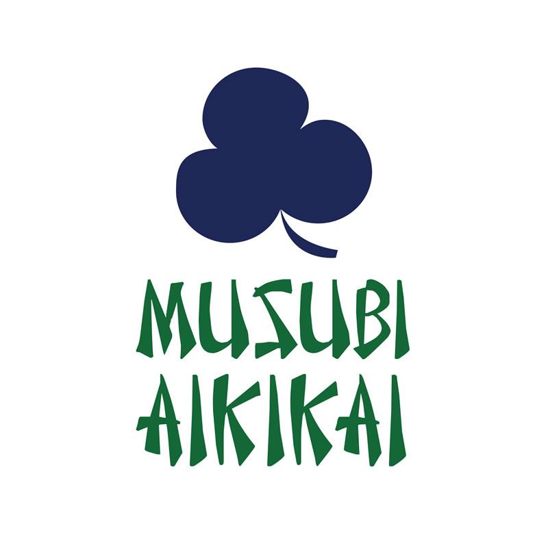 Diseño de logo marca Musubi