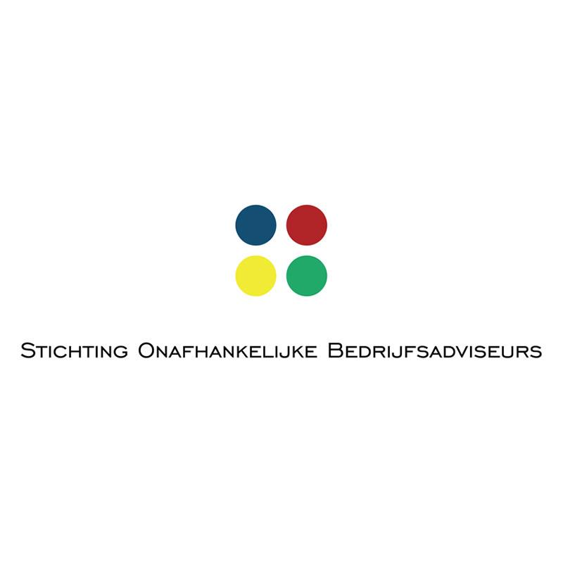 Diseño Logo Stobad