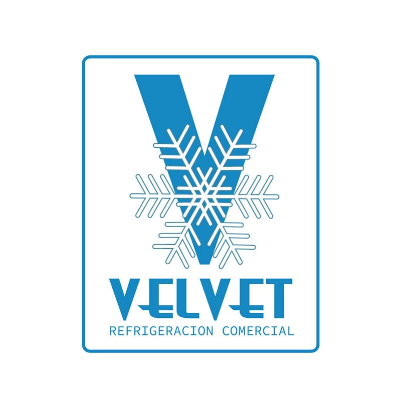 Logo Design Brand Velvet