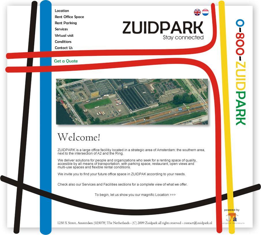 Diseño Web ZP